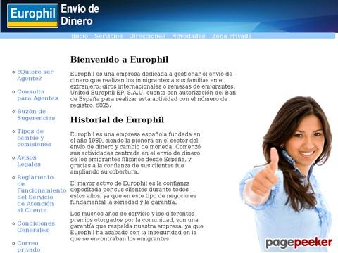 Europhil