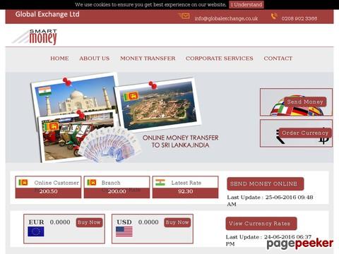 Global Exchange