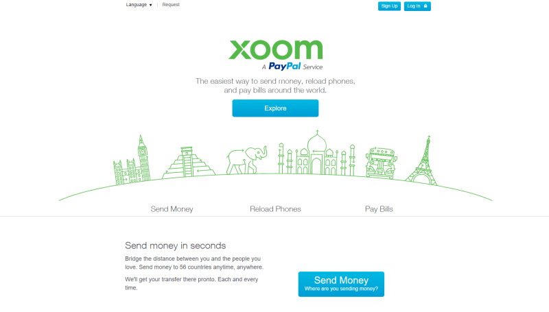 What We Like About Xoom