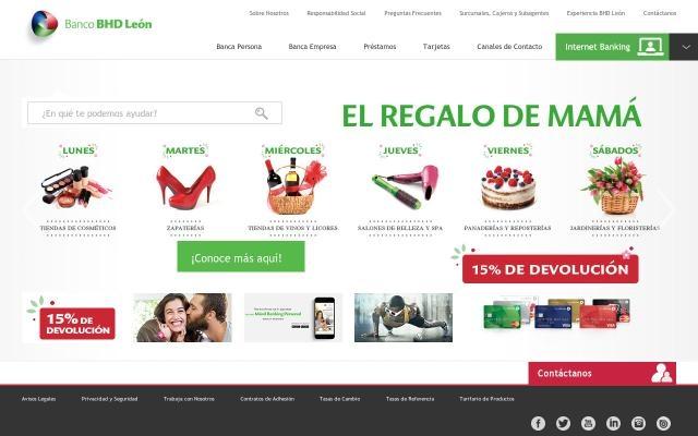 BHD Remesas Dominicana