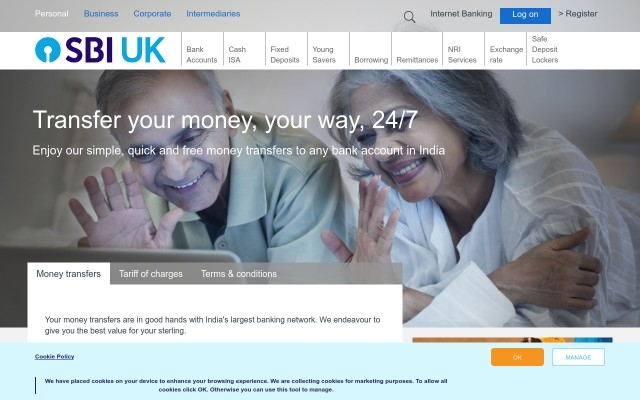 State Bank of India UK Review - Can I trust them and how good are they?