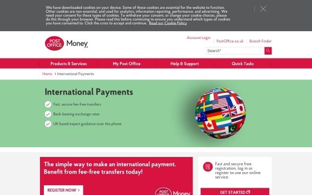 how to start money transfer business in uk