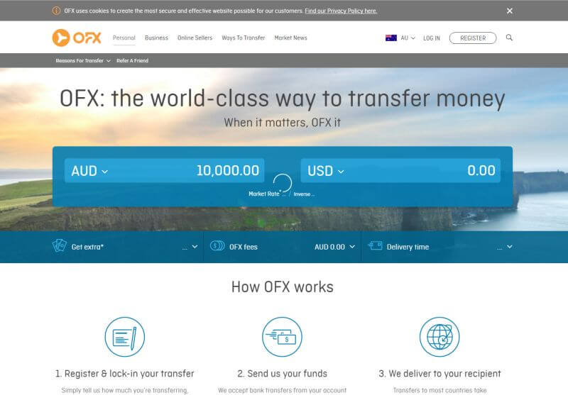 Alternatives To Ofx International Money Transfers