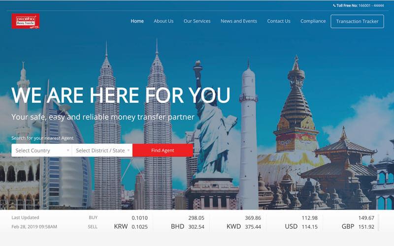 Prabhu Money Transfer Review Can I