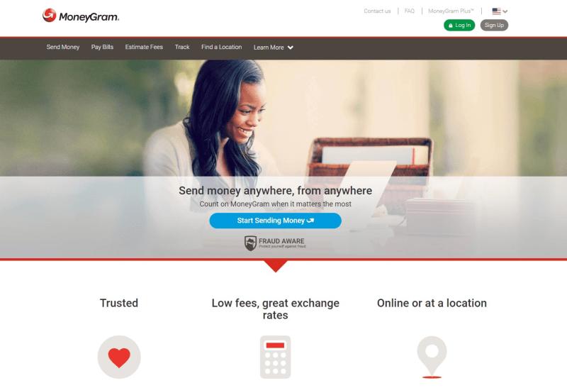 moneygram - Moneygram Prepaid Card